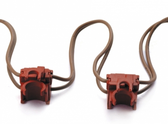 Sabaf Micro-switch harnesses